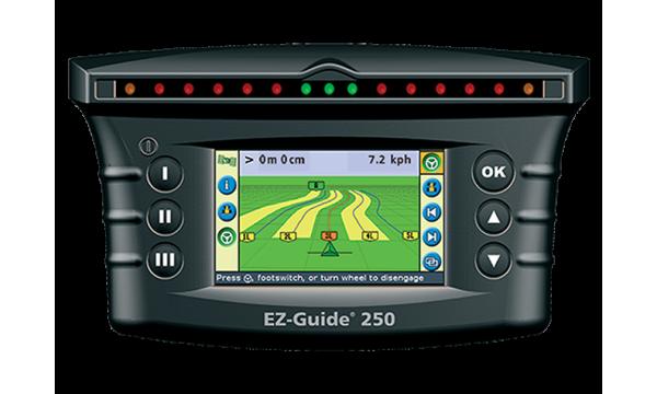 Ez Guide 250