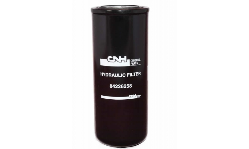 Hydraulic Filter 84226258