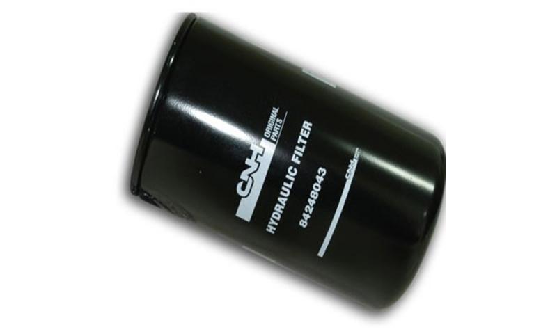 Hydraulic Filter 84248043